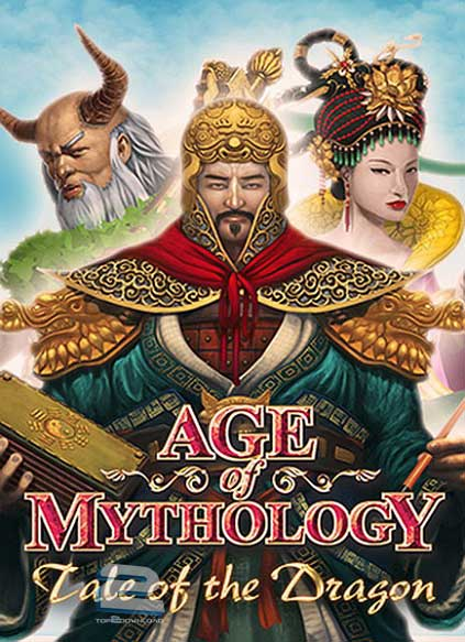 Age of Mythology EX Tale of the Dragon | تاپ 2 دانلود