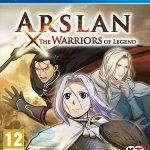 دانلود بازی Arslan The Warriors of Legend برای PS3