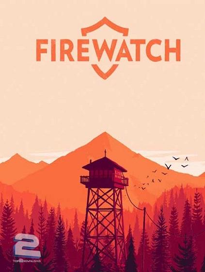 Firewatch | تاپ 2 دانلود