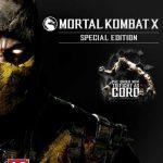 دانلود بازی Mortal Kombat X Complete برای PC