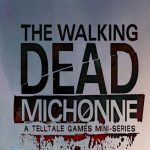 دانلود بازی The Walking Dead Michonne برای XBOX360