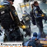 دانلود فیلم Tom Clancys the Division Agent Origins 2016