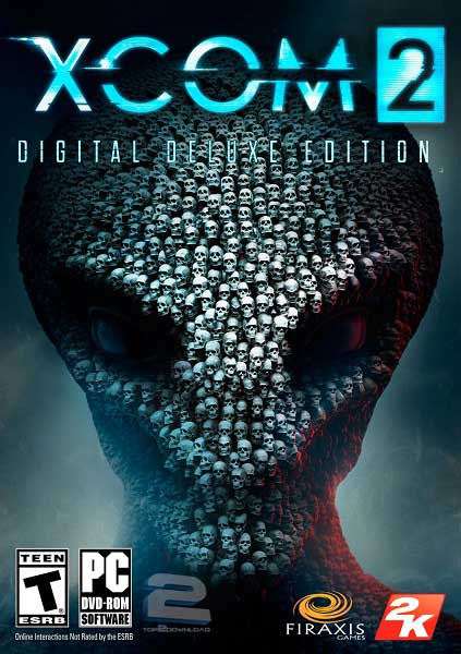 XCOM 2 | تاپ 2 دانلود