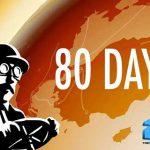 دانلود بازی 80 Days برای PC