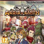 دانلود بازی Aegis of Earth Protonovus Assault برای PS3