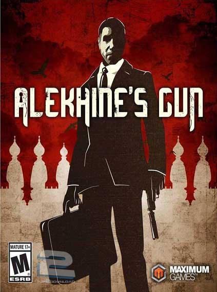 Alekhines Gun   تاپ 2 دانلود