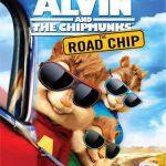 دانلود فیلم Alvin And The Chipmunks The Road Chip 2015