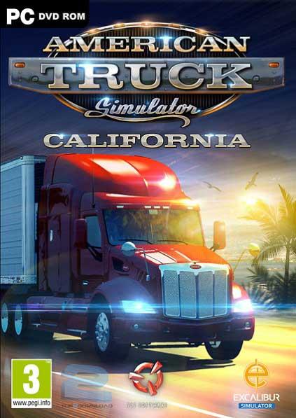 American Truck Simulator | تاپ 2 دانلود