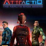 دانلود بازی Attractio برای PC