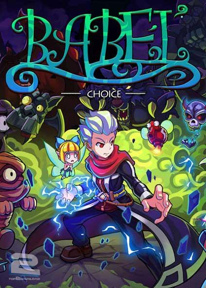 Babel Choice | تاپ 2 دانلود