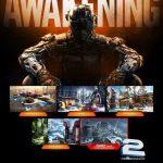 دانلود بازی Call of Duty Black Ops III Awakening برای PC