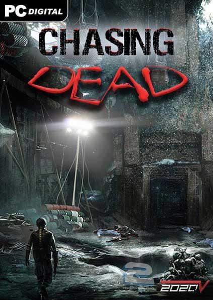 نتیجه تصویری برای دانلود بازی Chasing Dead