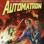 دانلود بازی Fallout 4 Automatron DLC برای PC