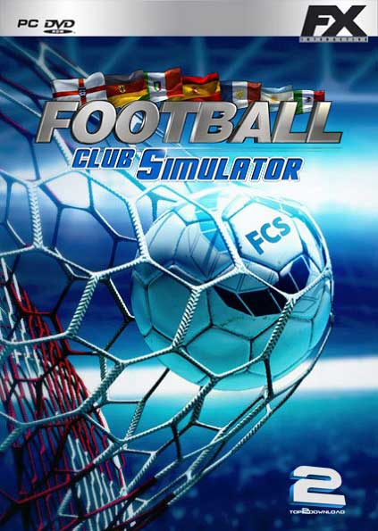 Football Club Simulator | تاپ 2 دانلود