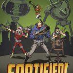 دانلود بازی Fortified برای PC