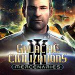 دانلود بازی Galactic Civilizations III Mercenaries برای PC