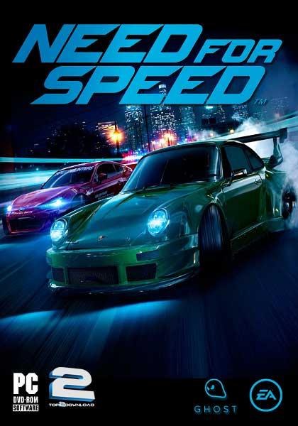 Need For Speed | تاپ 2 دانلود