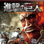 دانلود بازی Shingeki no Kyojin Attack on Titan برای PS3