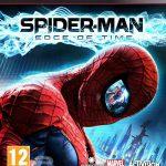 دانلود بازی Spider-Man Edge of Time برای PS3