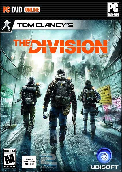Tom Clancys The Division | تاپ 2 دانلود