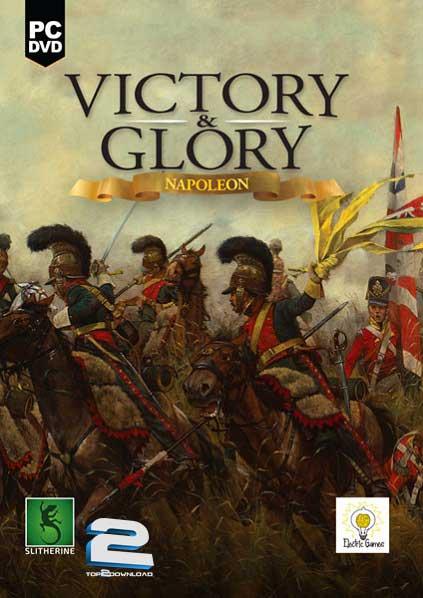 دانلود بازی Victory and Glory Napoleon برای PC   تاپ 2 دانلود