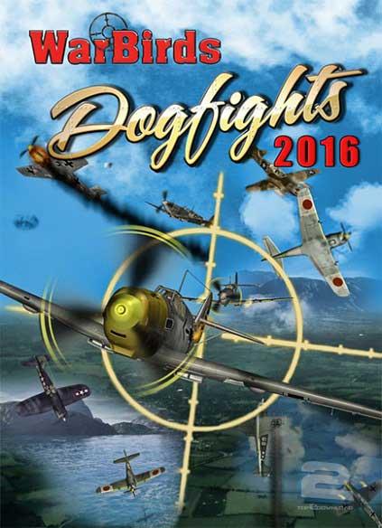 WarBirds Dogfights 2016   تاپ 2 دانلود