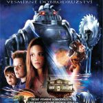 دانلود فیلم Zathura A Space Adventure 2005