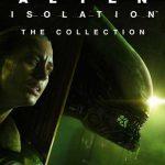 دانلود بازی Alien Isolation Collection برای PC