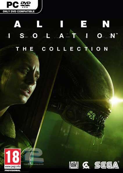 Alien Isolation Collection | تاپ 2 دانلود