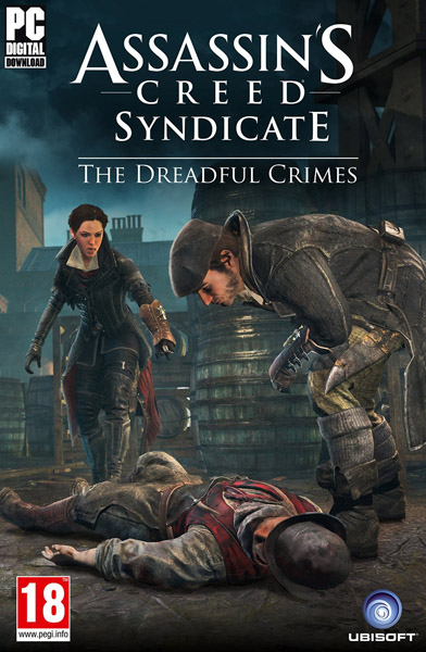 Assassins Creed Syndicate The Dreadful Crimes | تاپ 2 دانلود
