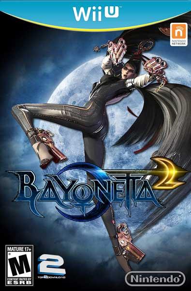 Bayonetta 2 | تاپ 2 دانلود