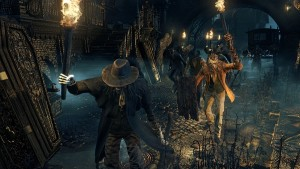 دانلود بازی Bloodborne برای PS4 | تاپ 2 دانلود