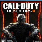 دانلود بازی Call of Duty Black Ops III برای PS4