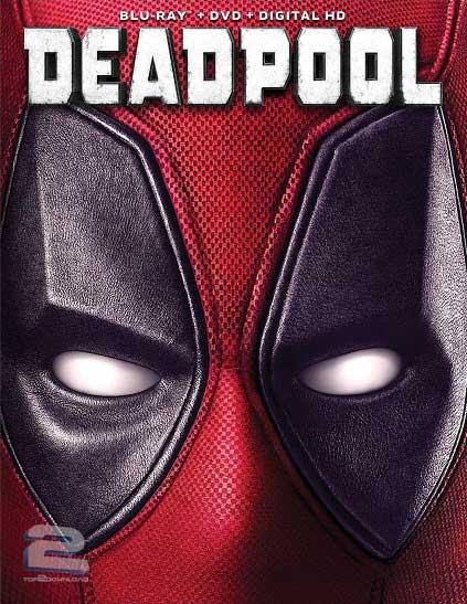 Deadpool 2016 | تاپ 2 دانلود