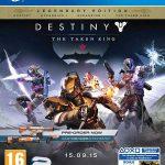 دانلود بازی Destiny برای PS4