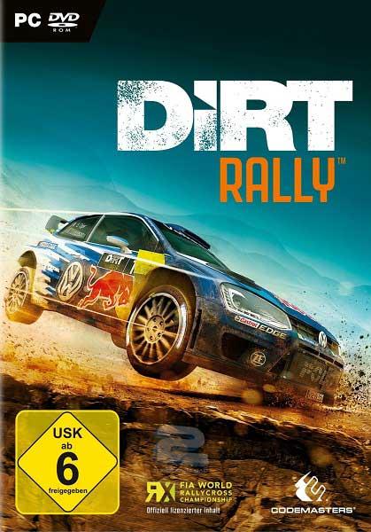 DiRT Rally v1.1 | تاپ 2 دانلود