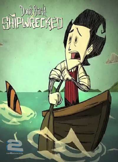 Dont Starve Shipwrecked | تاپ 2 دانلود