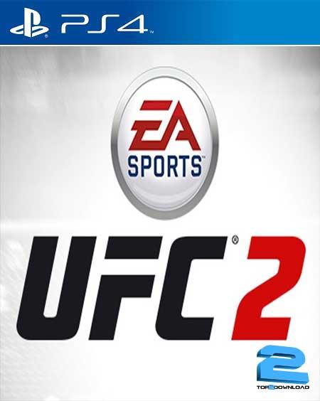 EA Sports UFC 2 | تاپ 2 دانلود