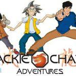 دانلود انیمیشن سریالی Jackie Chan Adventures