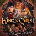 دانلود بازی Kings Quest Chapter 5 برای PC