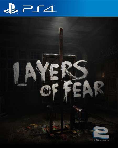 Layers of Fear | تاپ 2 دانلود