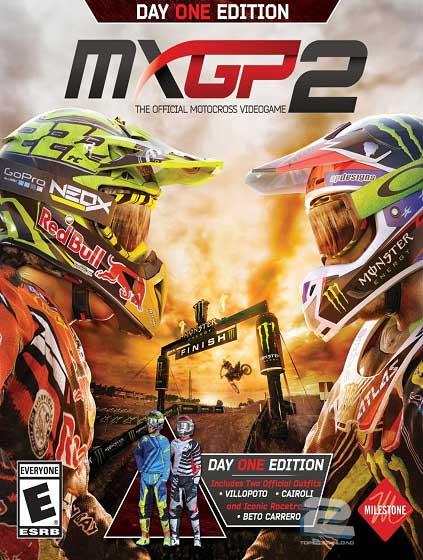 MXGP2 | تاپ 2 دانلود