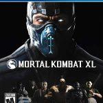 دانلود بازی Mortal Kombat XL برای PS4