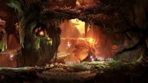 دانلود بازی Ori and the Blind Forest Definitive Edition برای PC | تاپ 2 دانلود