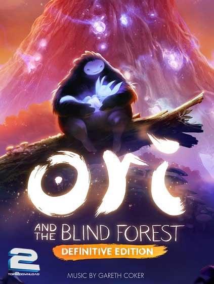 Ori and the Blind Forest Definitive Edition | تاپ 2 دانلود