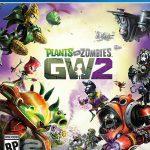 دانلود بازی Plants vs Zombies Garden Warfare 2 برای PS4
