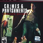 دانلود بازی Sherlock Holmes Crimes and Punishments برای PS3
