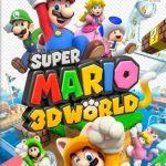 دانلود بازی Super Mario 3D World برای WiiU