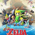 دانلود بازی The Legend of Zelda The Wind Waker HD برای WiiU