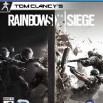 دانلود بازی Tom Clancys Rainbow Six Siege برای PS4